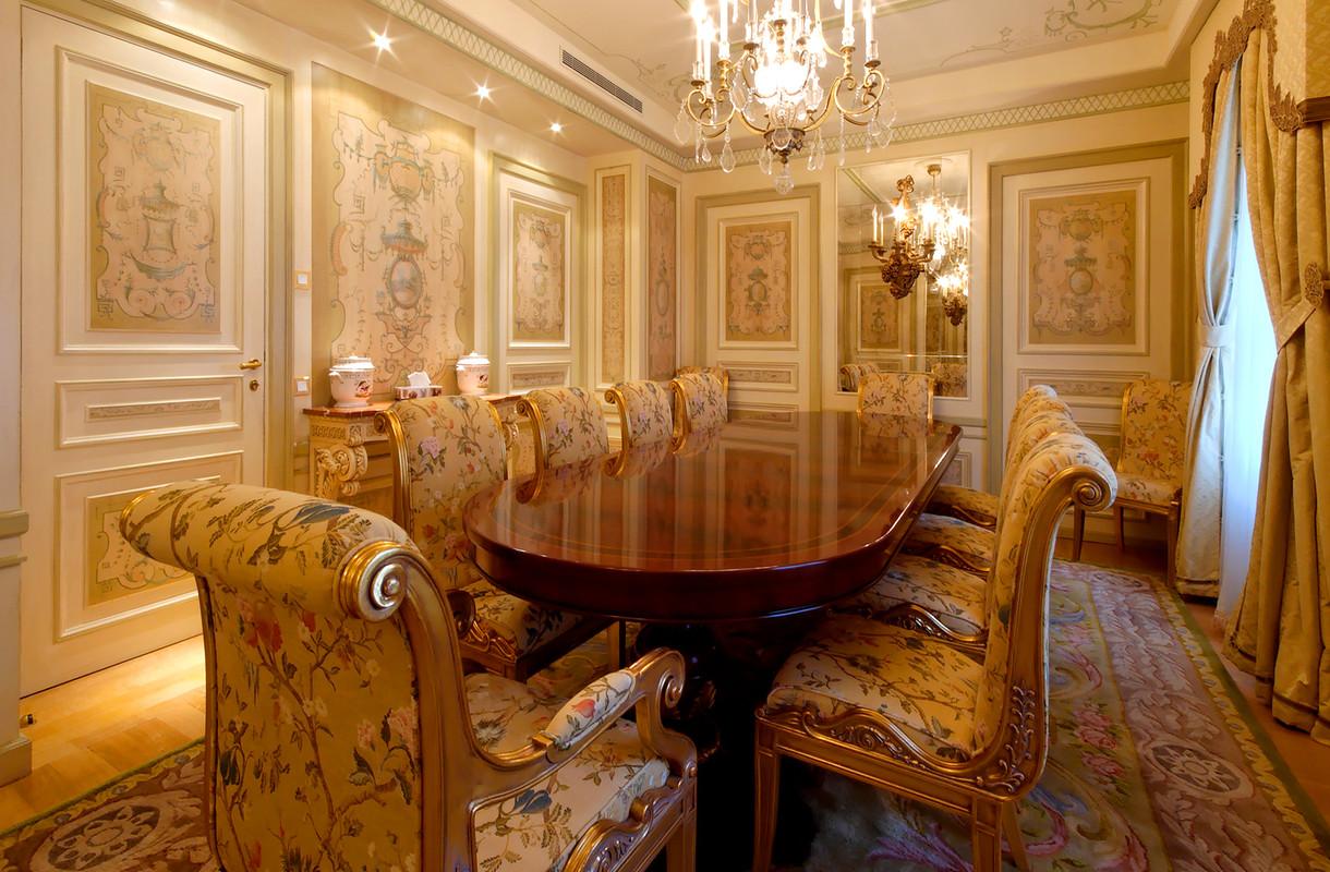 Private residence in paris design duemila for Design 2000