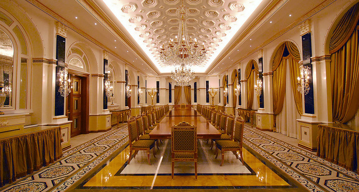 Interior Design And Build Contract